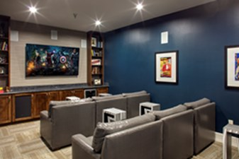 Theater at Listing #243544