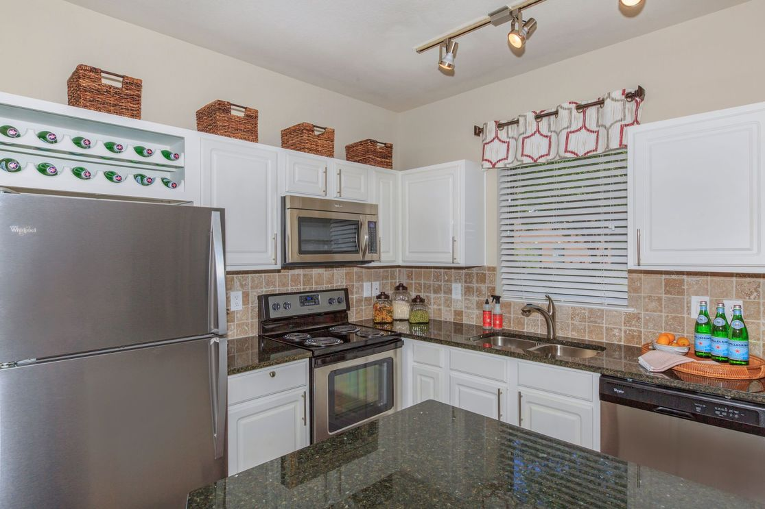 Kitchen at Listing #137891