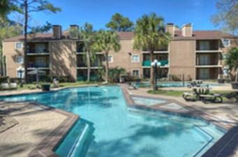 Pool at Listing #139051