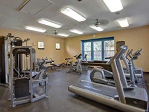 Fitness at Listing #136562