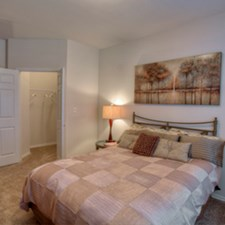 Bedroom at Listing #144137