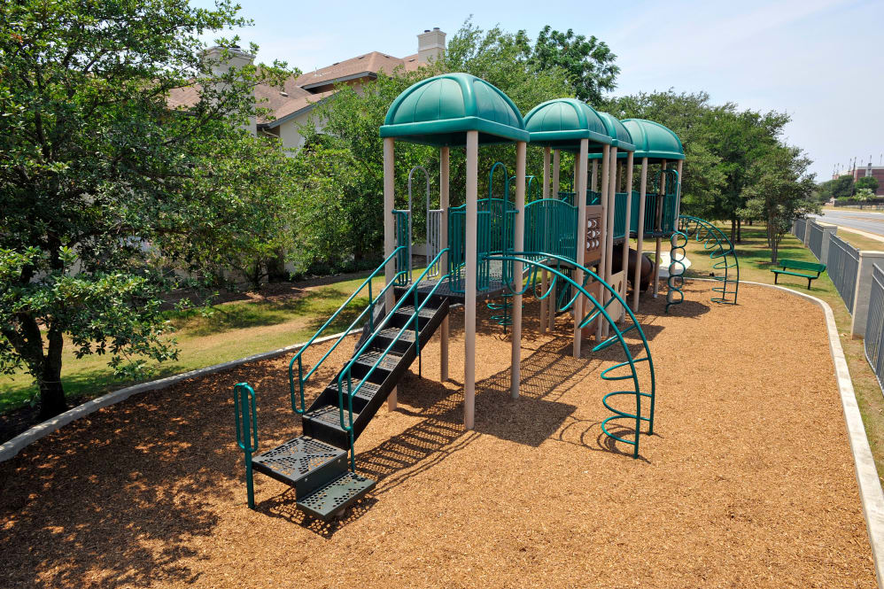 Playground at Listing #141409