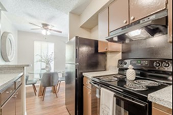 Kitchen at Listing #137241