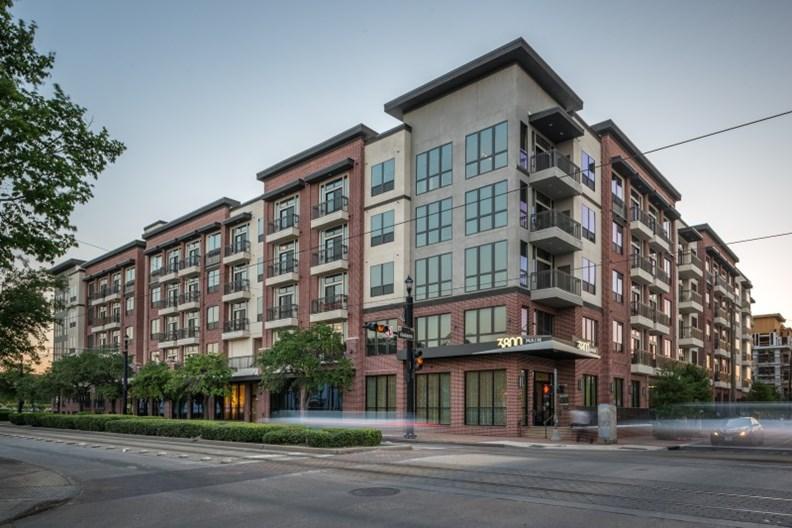 3800 Main Apartments