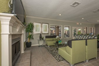 Clubhouse at Listing #137069