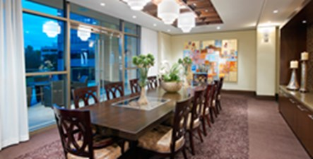 Conference Room at Listing #144716