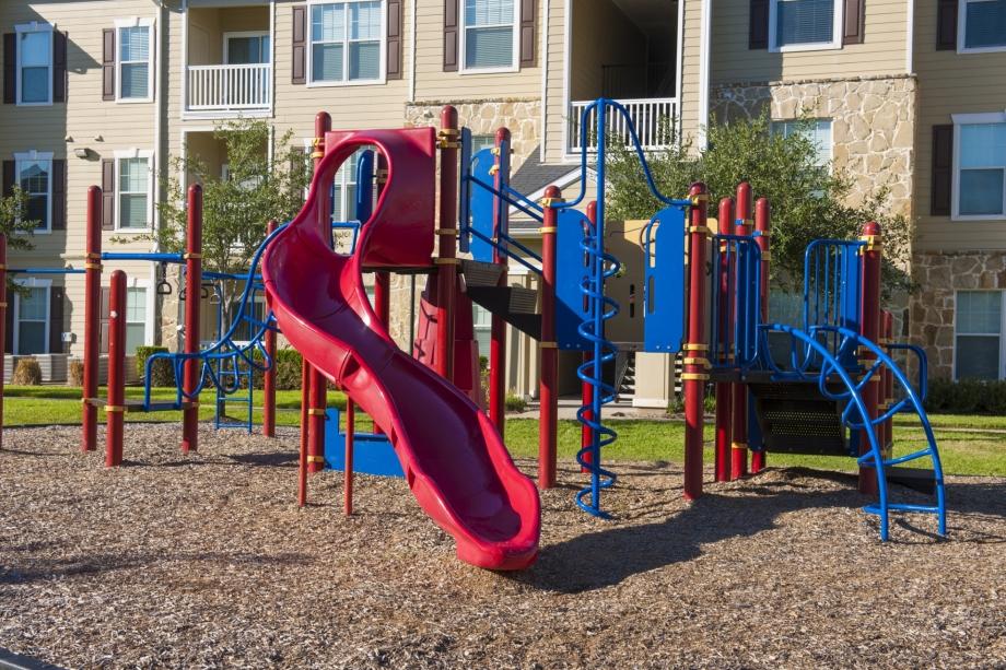 Playground at Listing #144215