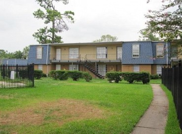 Bender Creek Apartments Humble, TX