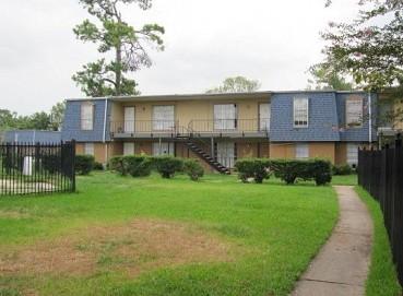 Bender Creek Apartments Humble TX
