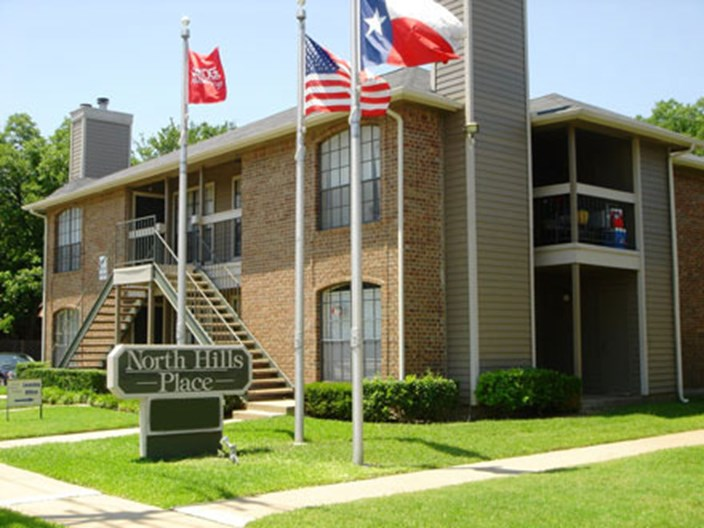 North Hills Place Apartments