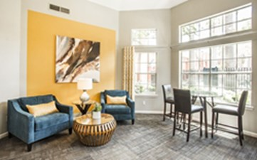 Lounge at Listing #138892