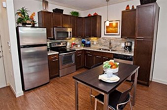 Kitchen at Listing #232055