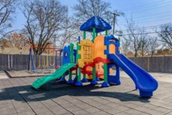 Playground at Listing #214174