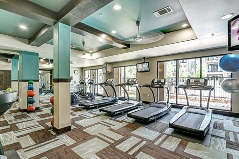 Fitness at Listing #226668