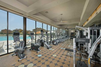Fitness at Listing #151567