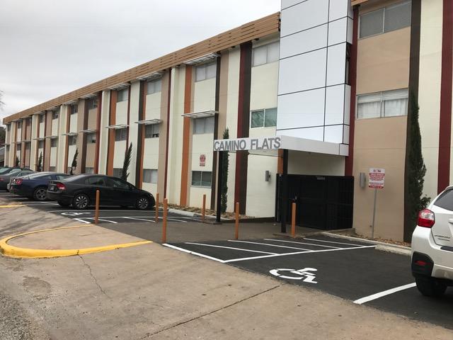 Camino Flats Apartments Austin, TX
