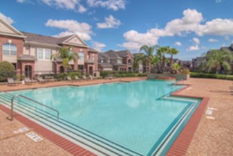 Pool at Listing #144560