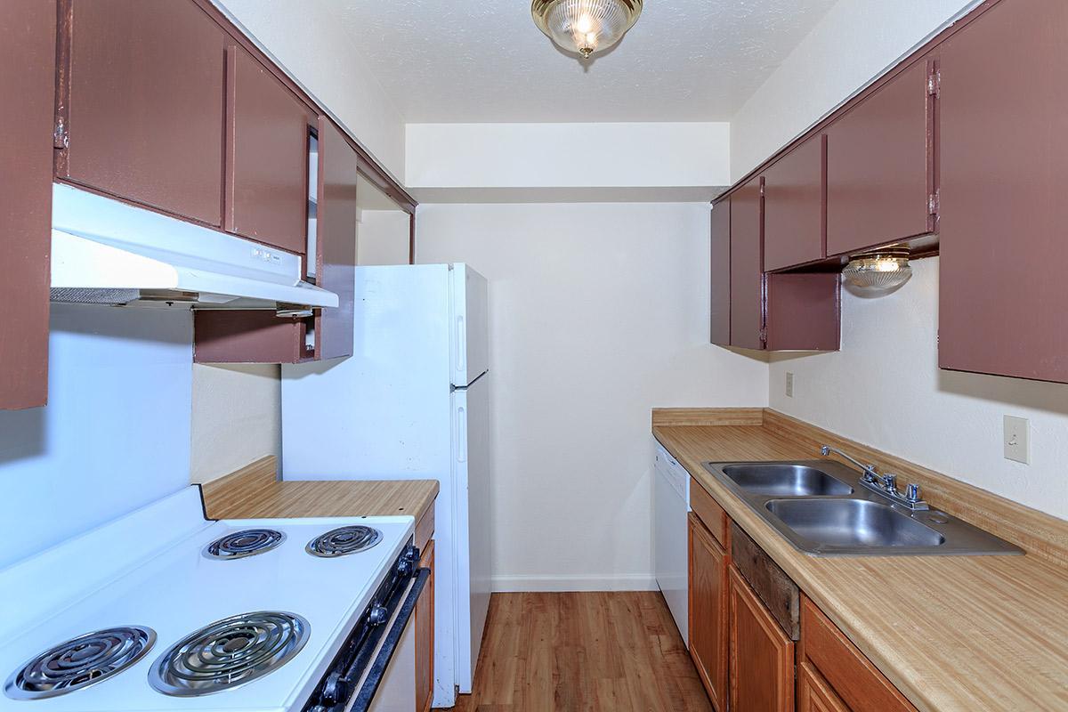Kitchen at Listing #144631