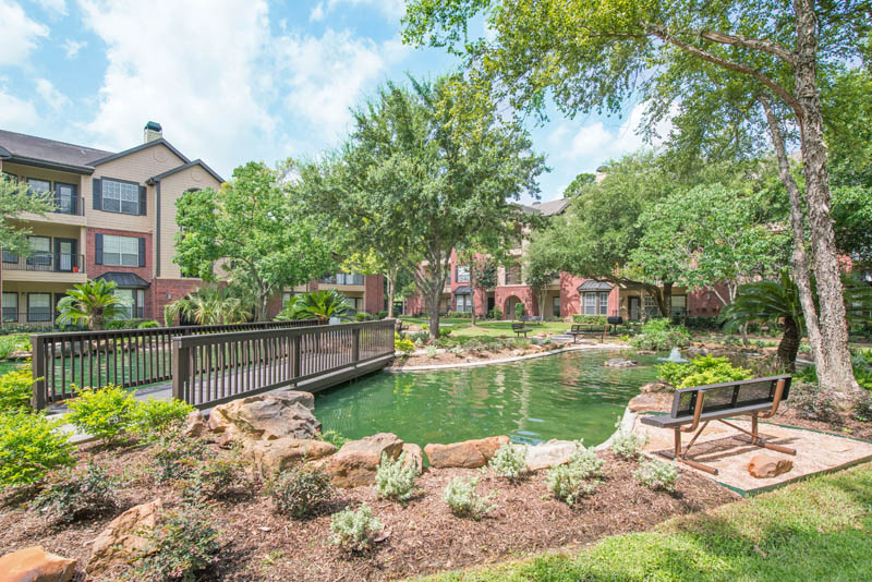 Avana Woodridge Apartments Spring TX