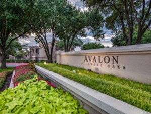 Avalon at Chase Oaks at Listing #136146