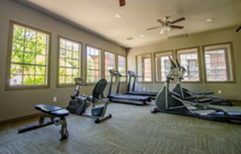 Fitness at Listing #140146