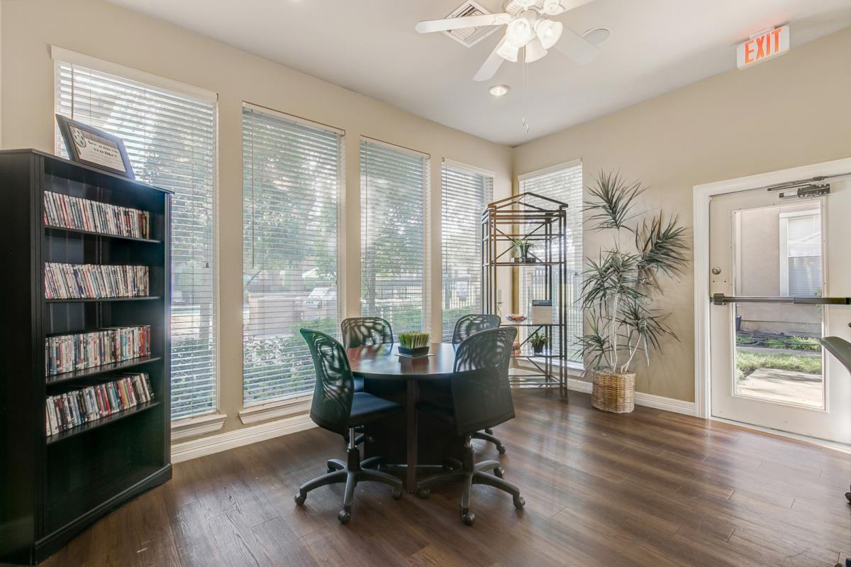 Office at Listing #137861