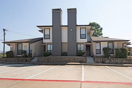 Sable Point Apartments Irving TX