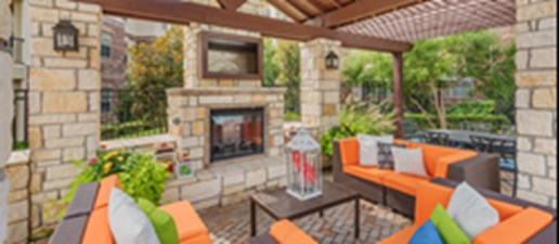 Fire Pit at Listing #151651