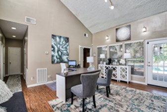 Office at Listing #138536