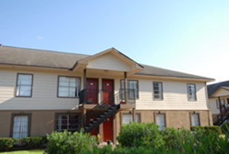 Exterior at Listing #138337