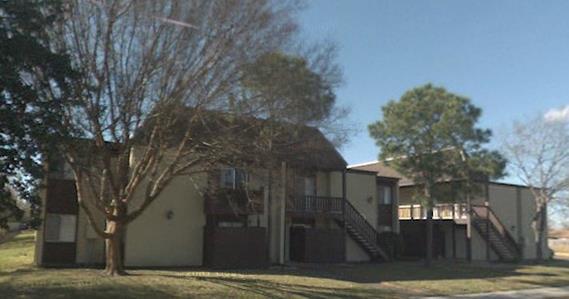 Parkwood Apartments Texas City TX