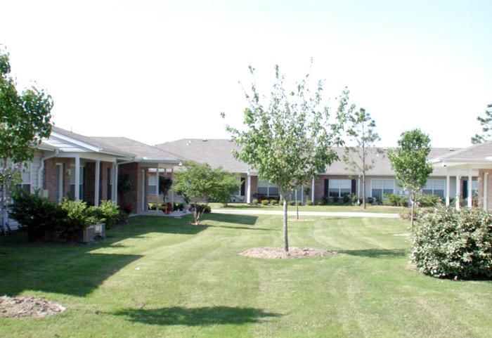 Oak Haven Apartments Shenandoah TX
