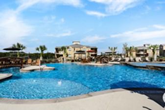 Pool at Listing #225577