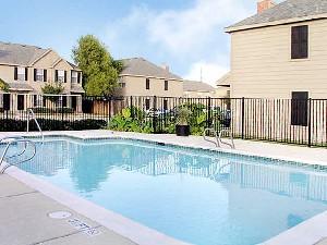Pool at Listing #139476