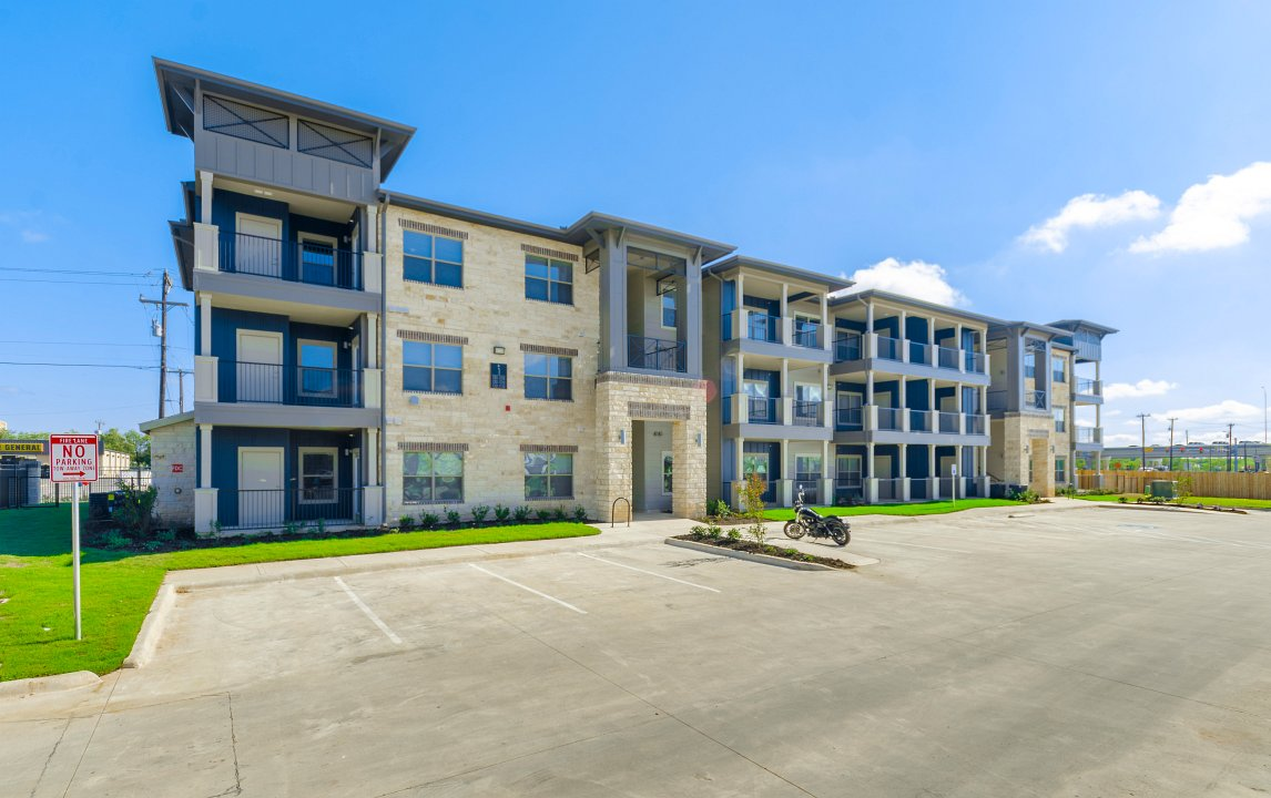 Legacy Flats San Antonio TX