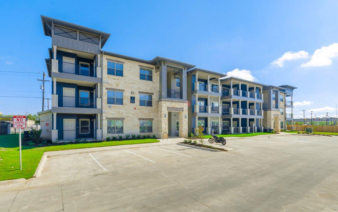Legacy Flats Apartments San Antonio, TX