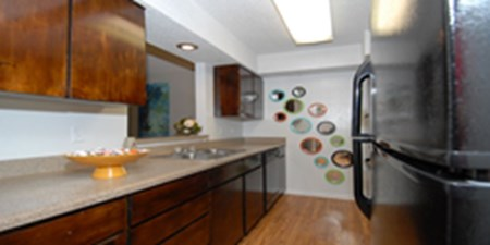 Kitchen at Listing #141187