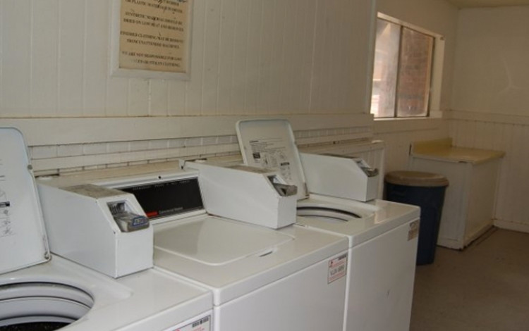Laundry at Listing #137256