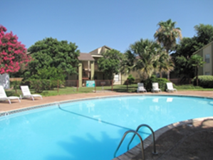 Pool at Listing #141139
