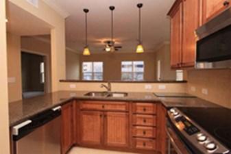Kitchen at Listing #150666