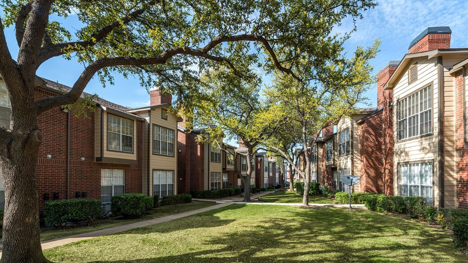 Townlake of Coppell Apartments