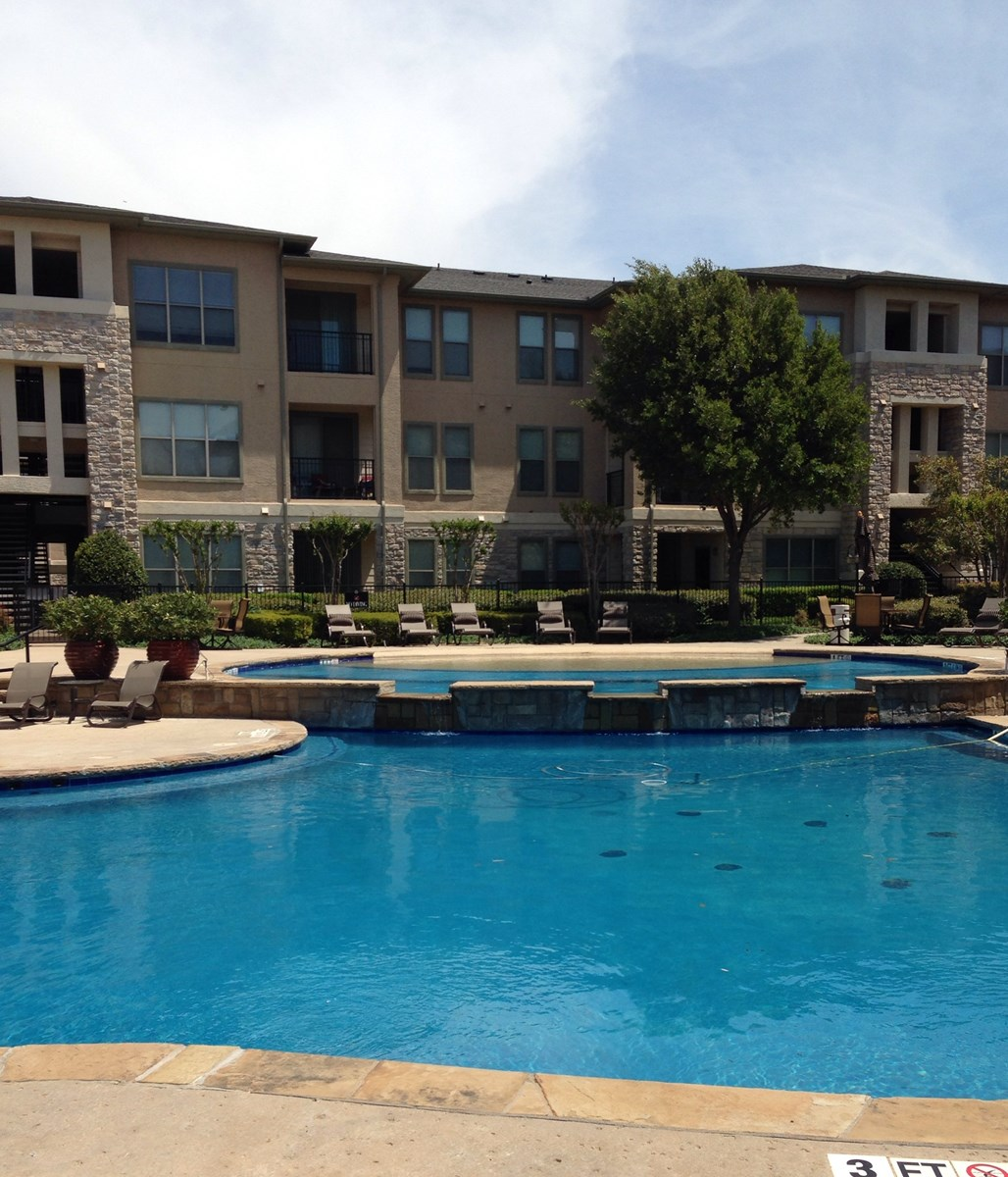 Verandas at Cityview Apartments Bryant Irvin TX