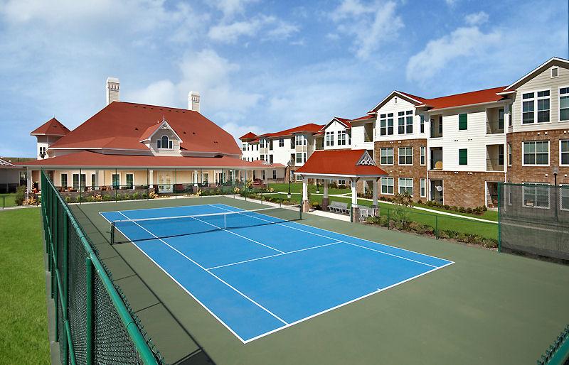 Tennis at Listing #256419
