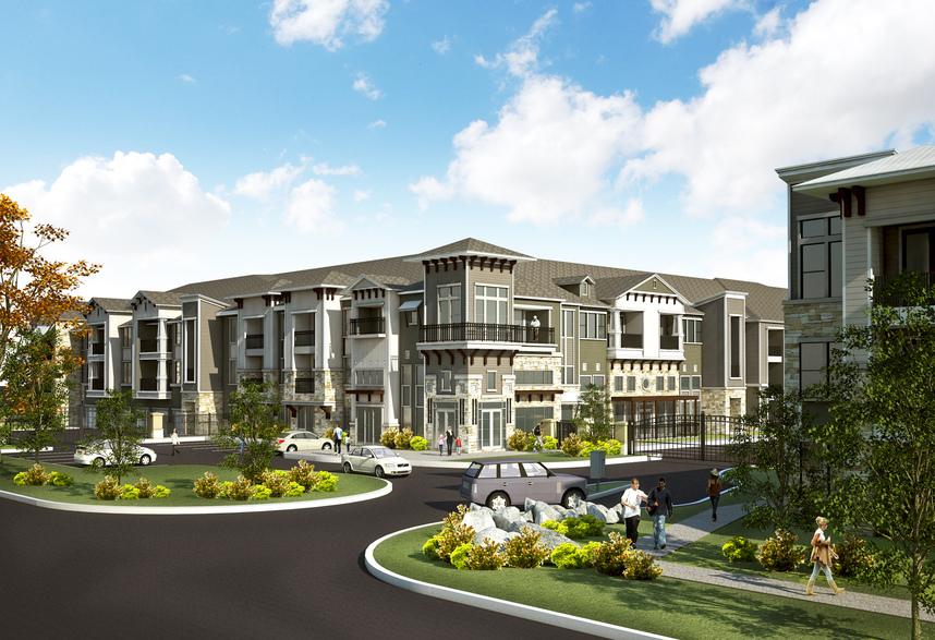 Enclave at Dominion Apartments San Antonio, TX
