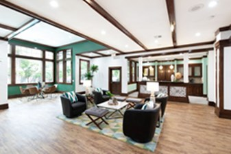 Clubhouse at Listing #138514