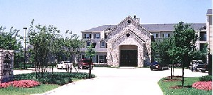 Copperwood Ranch Apartments Houston, TX