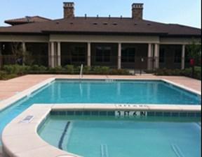 Pool at Listing #153708
