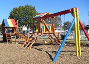 Playground at Listing #292735