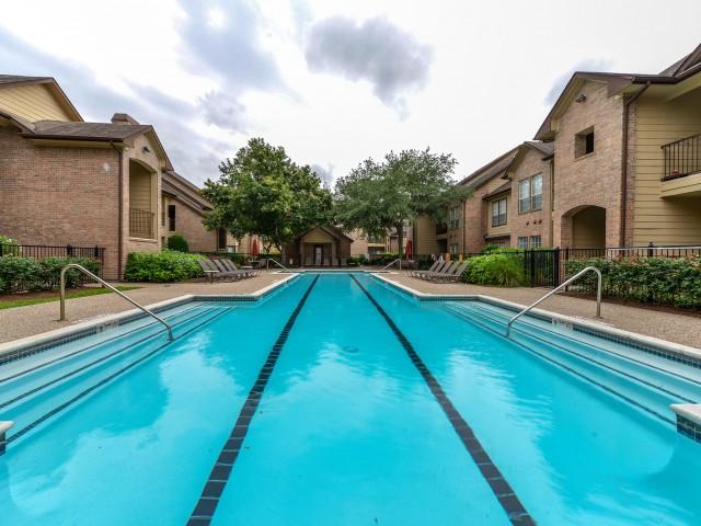 Pool at Listing #139969