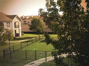 Dog Park at Listing #144268